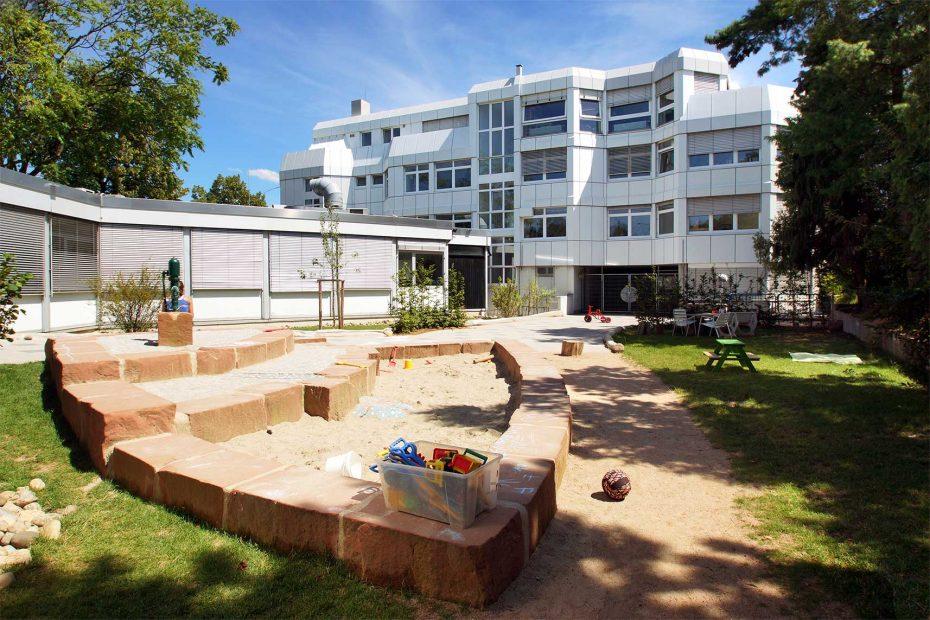 KinderbildungszentrumS.Georgen